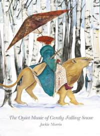 The Quiet Music of Gently Falling Snow