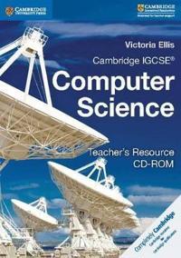 Cambridge IGCSE (R) and O Level Computer Science Teacher's Resource CD-ROM