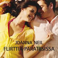 Flirttiä paratiisissa