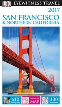 DK Eyewitness Travel Guide San FranciscoNorthern California