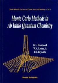 Monte Carlo Methods in Ab Initio Quantum Chemistry