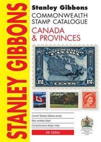 2016 CanadaProvinces Catalogue