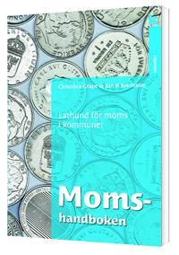 Momshandboken  Lathund för moms i kommuner