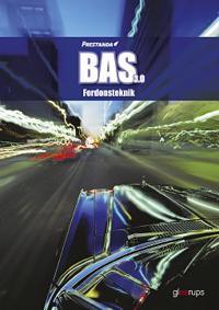 Prestanda BAS 3.0 Fordonsteknik 3:e uppl