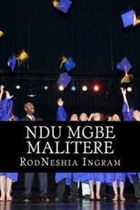 Ndu Mgbe Malitere