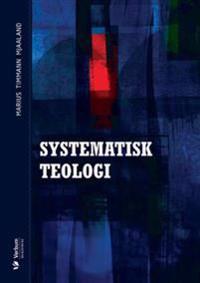 Systematisk teologi