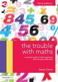 Trouble with Maths