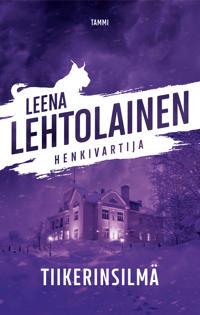 Tiikerinsilmä - Hilja Ilveskero 4
