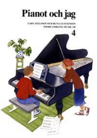 Pianot och jag 4