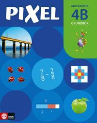 Pixel 4B Grundbok, andra upplagan