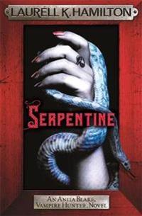 Serpentine - anita blake 26