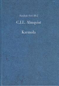 Karmola