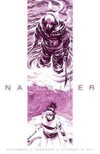 Nailbiter Volume 5: Bound by Blood