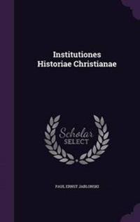 Institutiones Historiae Christianae