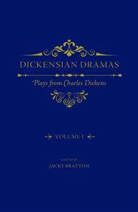 Dickensian Dramas
