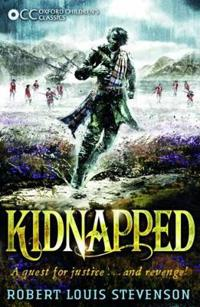 Oxford childrens classics: kidnapped