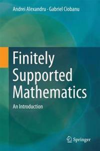 Finitely Supported Mathematics