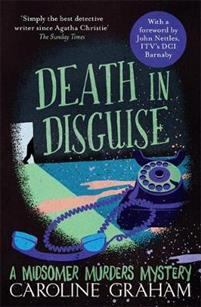 Death in disguise - a midsomer murders mystery 3
