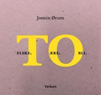 To - Jostein Ørum | Inprintwriters.org