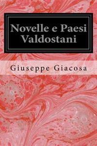 Novelle E Paesi Valdostani