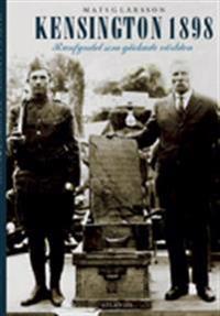 Kensington 1898 : runfyndet som gäckade världen