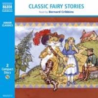 Classic Fairy Stories 2D Traditional Tales