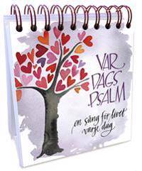 Vardagspsalm - en sång för livet varje dag