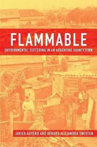 Flammable Environmental Suffering in Argentine Shantytown
