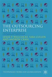 The Outsourcing Enterprise