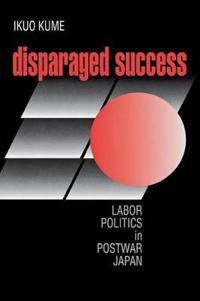 Disparaged Success