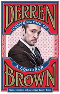 Confessions of a Conjuror
