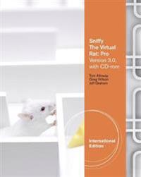Sniffy the Virtual Rat Pro, Version 3.0 (with CD-ROM), International Edition