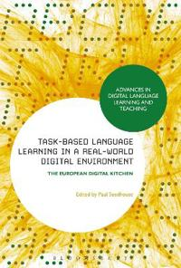 Task-Based Language Learning in a Real-World Digital Environment