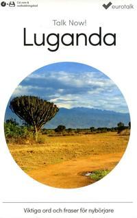 Talk Now Luganda