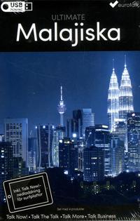 Ultimate Set Malajiska
