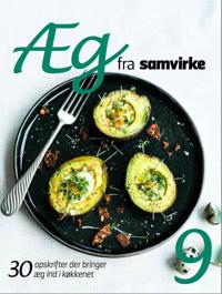 Æg fra Samvirke
