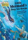 Hopscotch: twisty tales: little mermaids deep sea rescue
