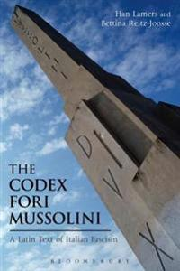 Codex Fori Mussolini