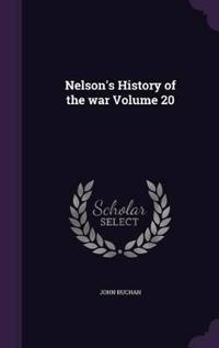 Nelson's History of the War, Volume 20