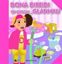 Dona Direidi yn Dysgu Glanhau - Beca Evans - böcker (9781784613174)     Bokhandel