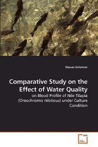Comparative Study on the Effect of Water Quality