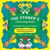 The Stoner's Colouring Book