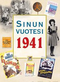 Sinun vuotesi 1941