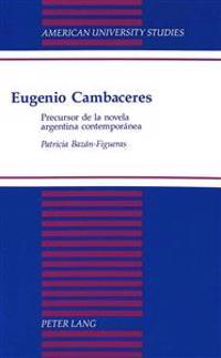 Eugenio Cambaceres