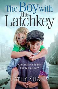 Boy with the Latch Key