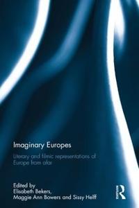 Imaginary Europes