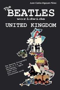 The Beatles Worldwide: United Kingdom