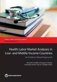 Health Labor Market Analyses in Low- and Middle-Income Countries