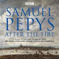 The Samuel Pepys - After the Fire