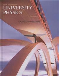 University Physics; Mastering Physics with Pearson Etext -- Valuepack Access Card -- For University Physics with Modern Physics
